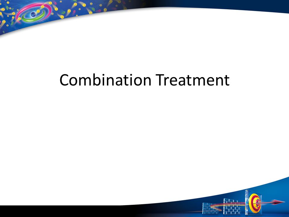 Combination Treatment