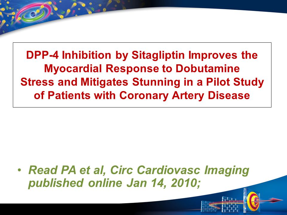 Read PA et al, Circ Cardiovasc Imaging published online Jan 14, 2010;