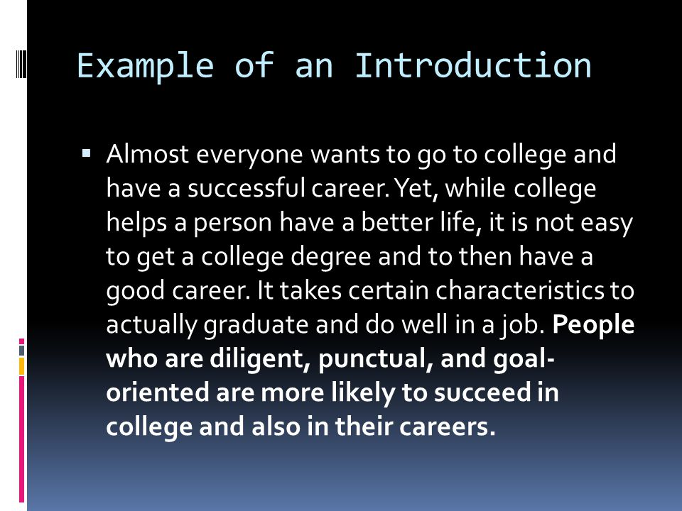 college degree necessary essay