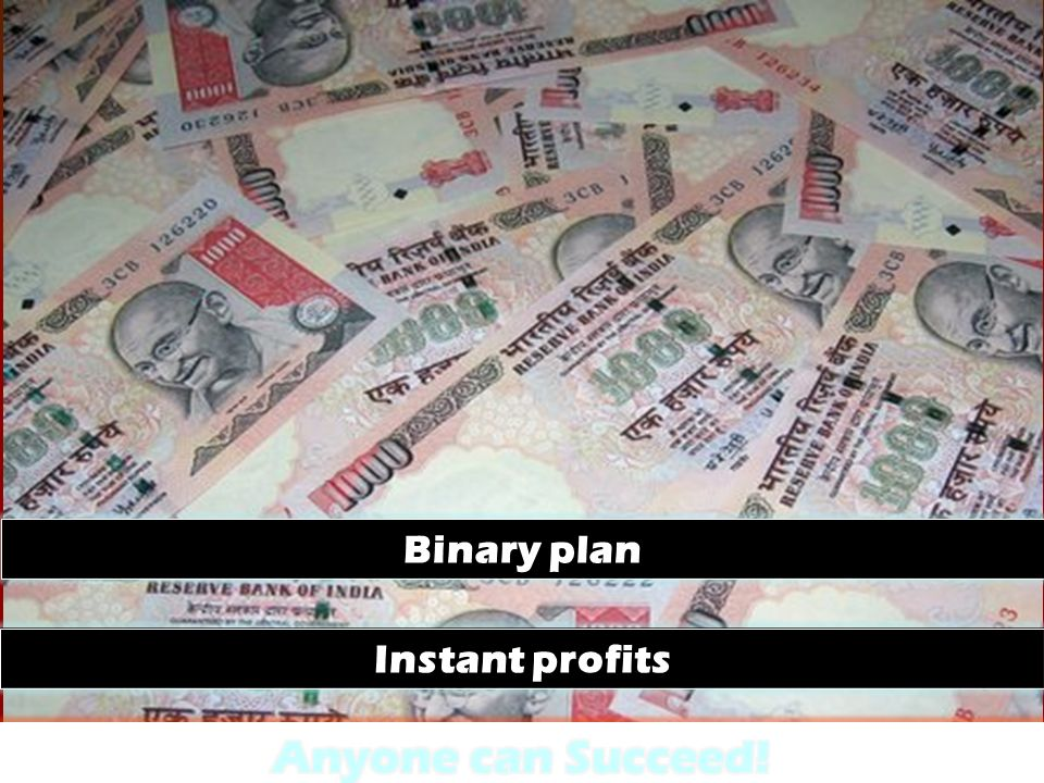 Binary plan Instant profits Anyone can Succeed! 12