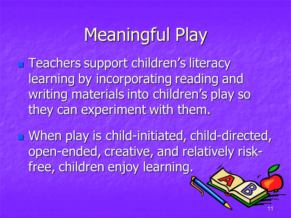 Meaningful Play