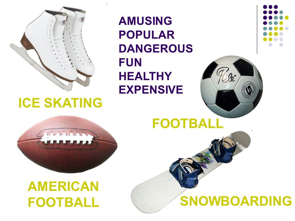 ICE SKATING FOOTBALL AMERICAN FOOTBALL SNOWBOARDING AMUSING POPULAR