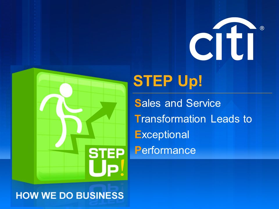 Sales and Service Transformation Leads to Exceptional Performance