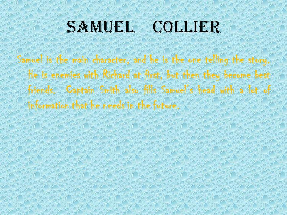 Samuel Collier