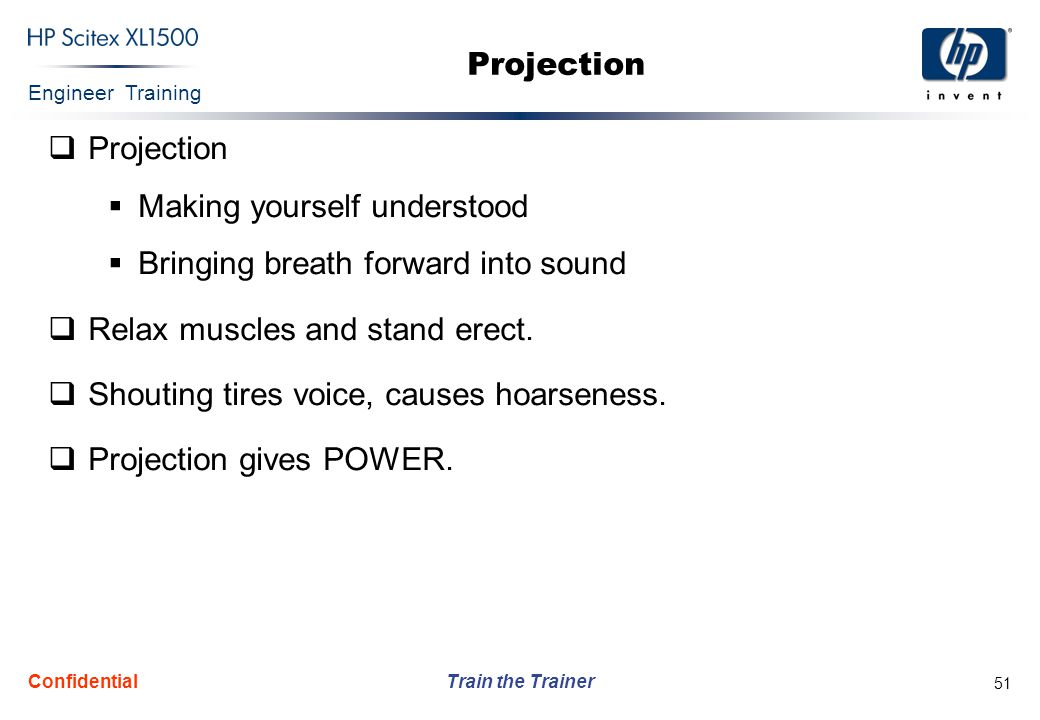 Making yourself understood Bringing breath forward into sound
