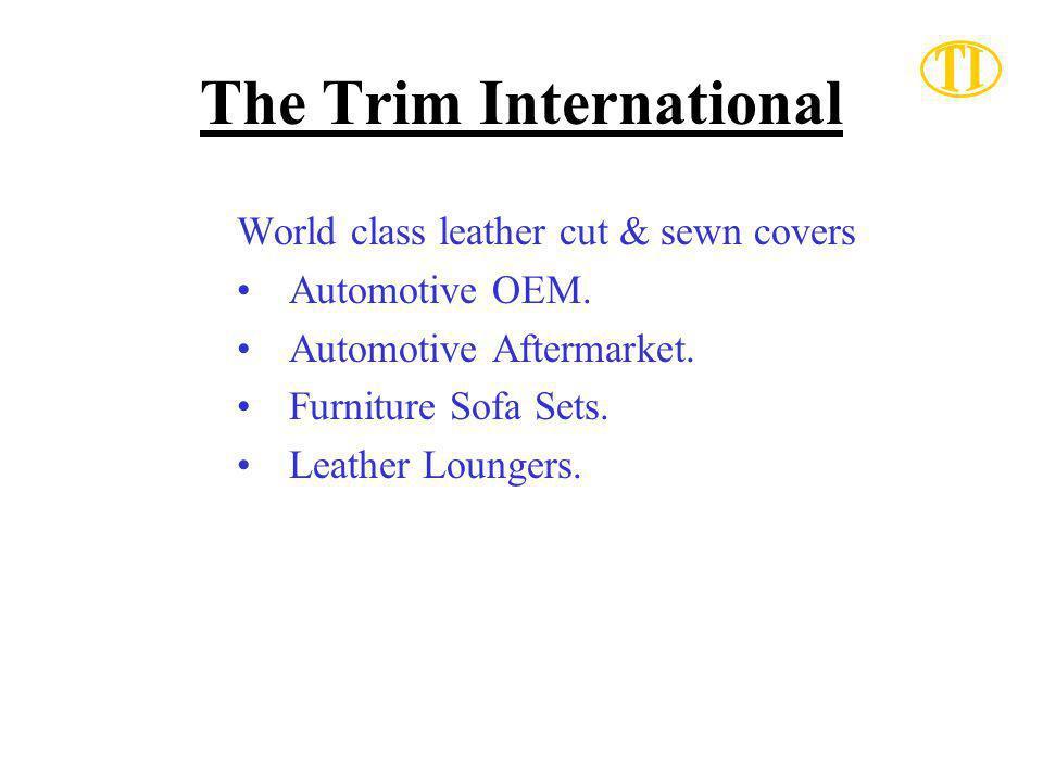 The Trim International