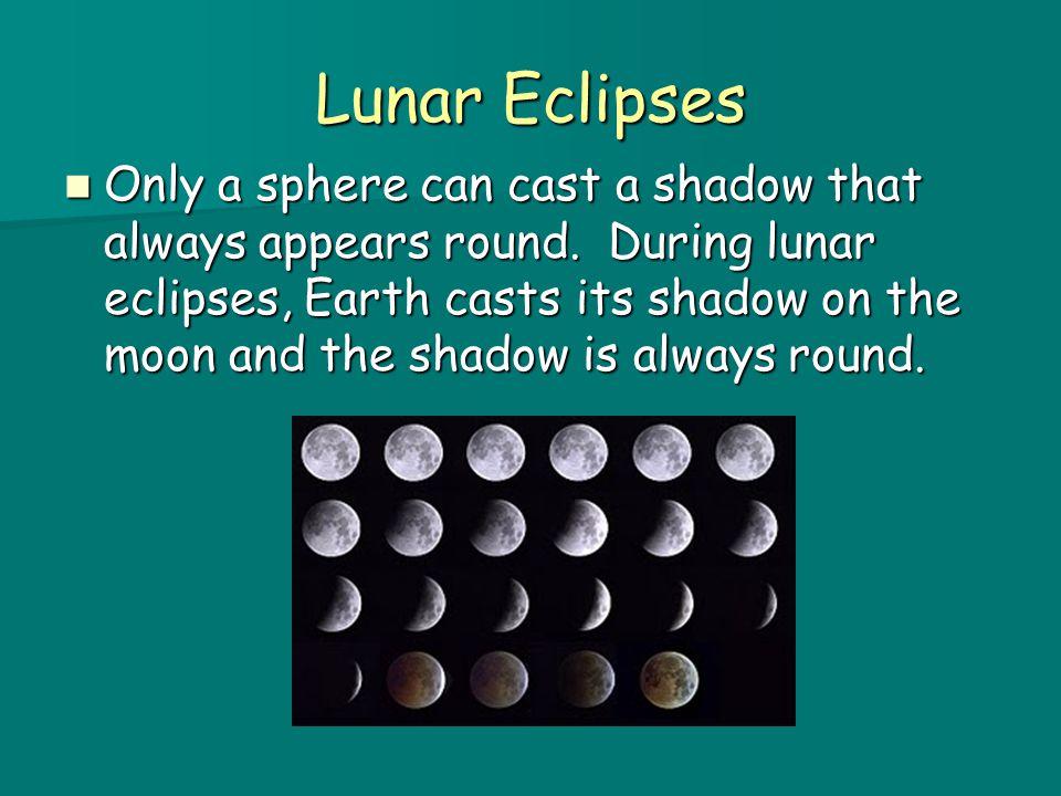 4/6/2017 Lunar Eclipses.