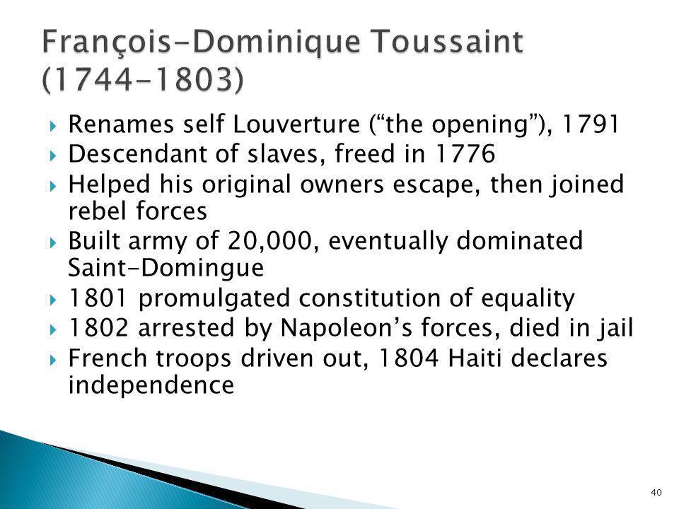 François-Dominique Toussaint (1744-1803)