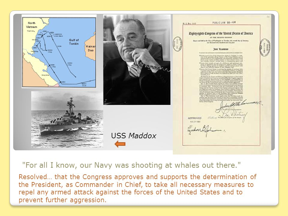 For all I know, our Navy was shooting at whales out there.