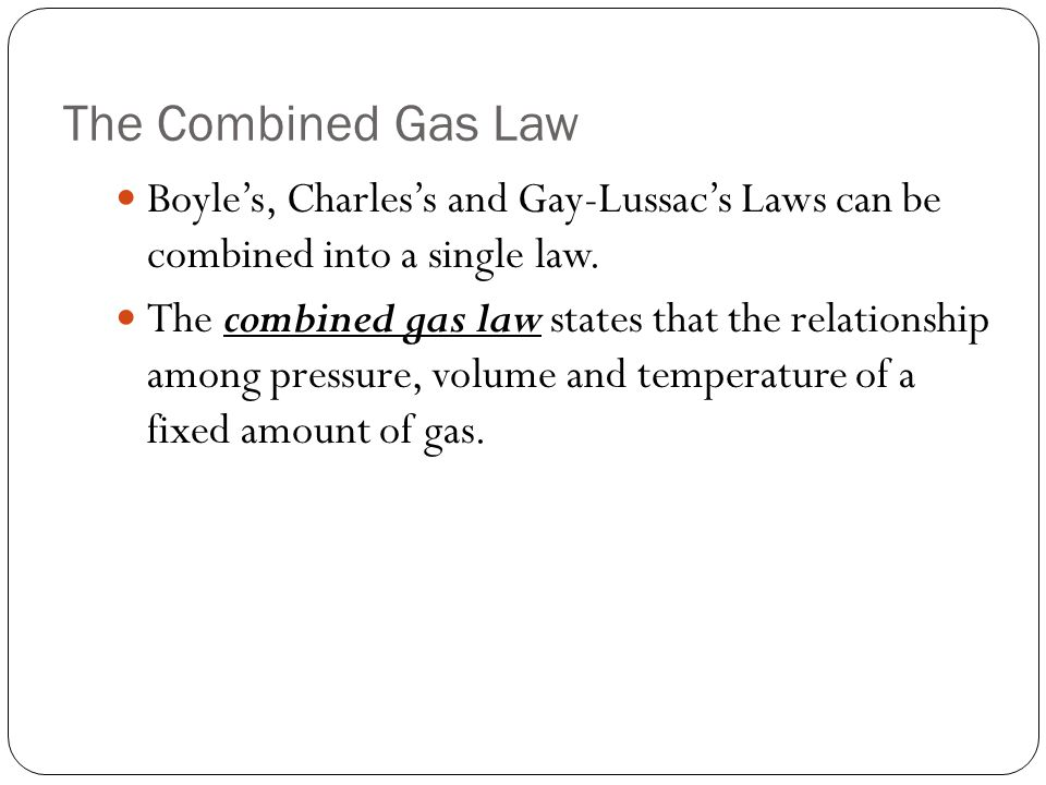 Boyles and charles law worksheet key