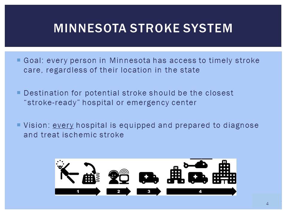 Minnesota Stroke System