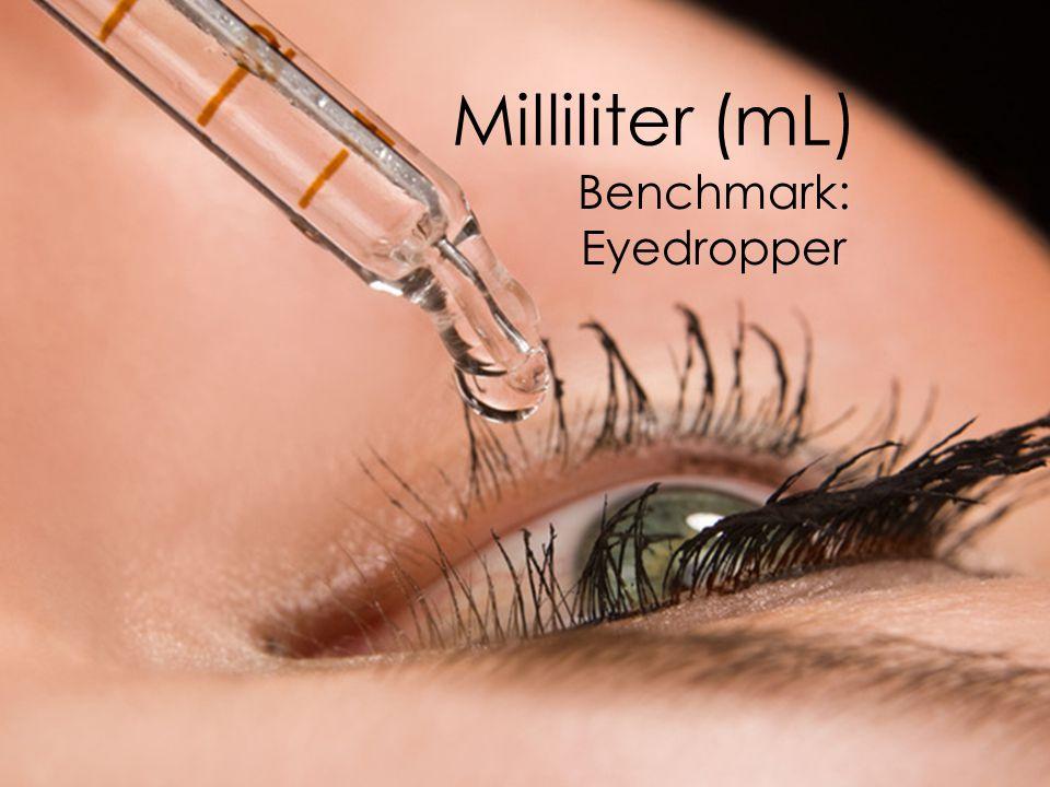 Benchmark: Eyedropper