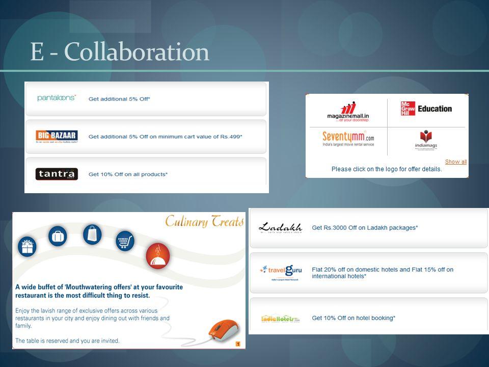 E - Collaboration