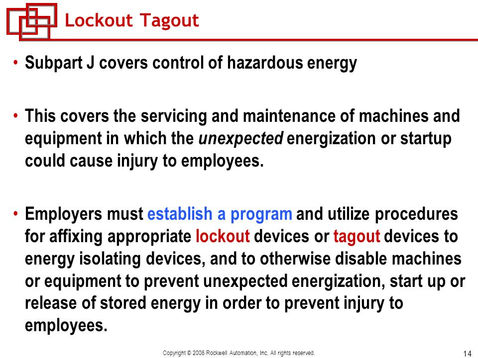 Copyright © 2006 Rockwell Automation, Inc. All rights reserved.