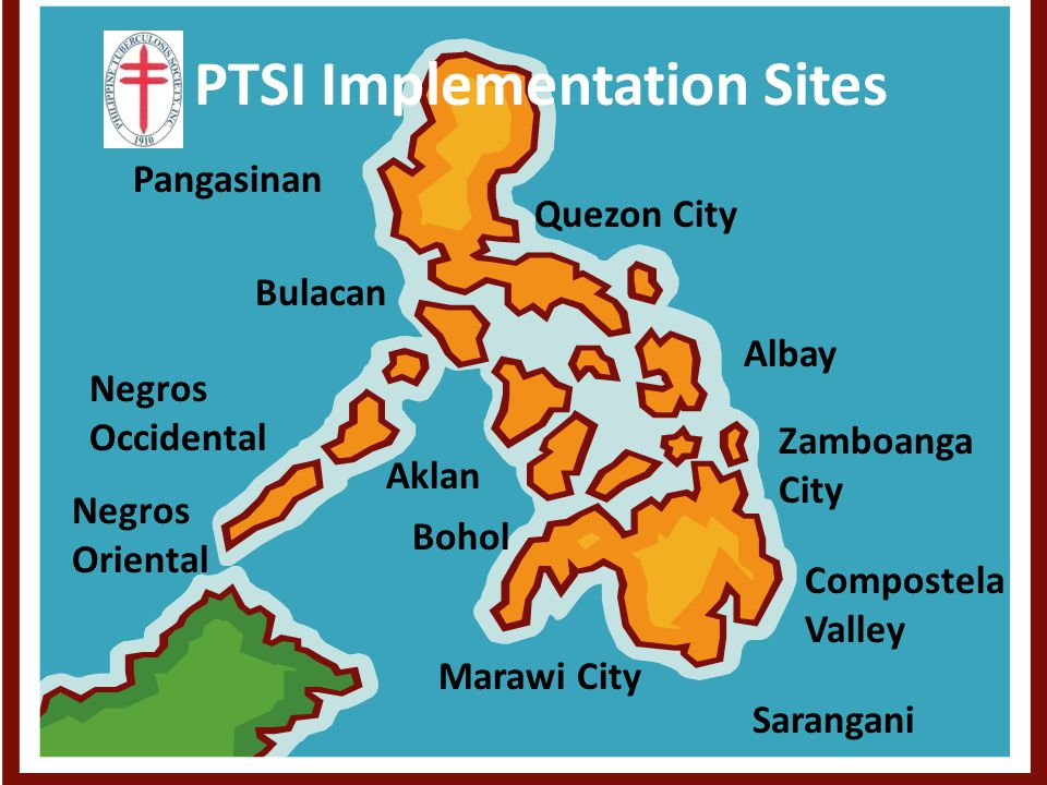 PTSI Implementation Sites