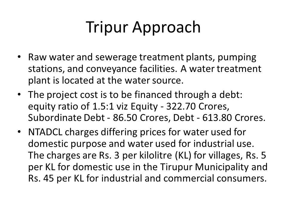 Tripur Approach