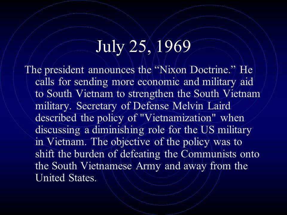 July 25, 1969