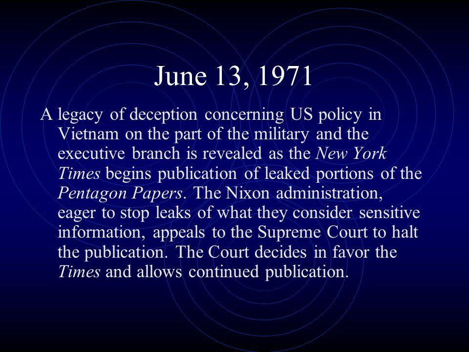 June 13, 1971