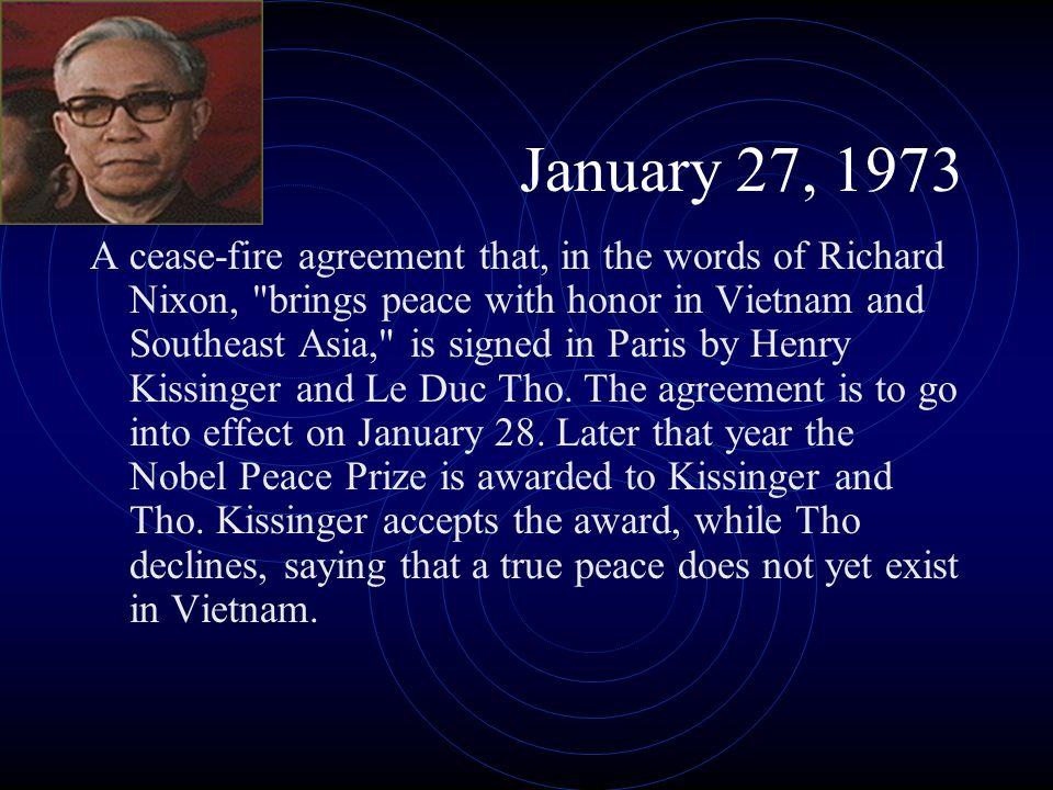 January 27, 1973
