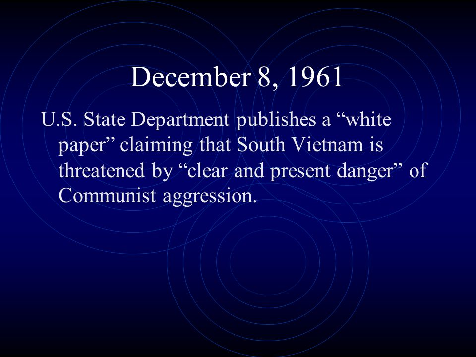 December 8, 1961