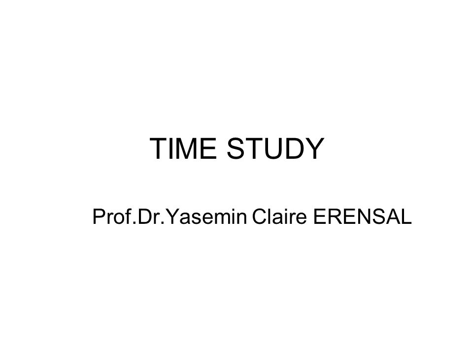 Prof.Dr.Yasemin Claire ERENSAL