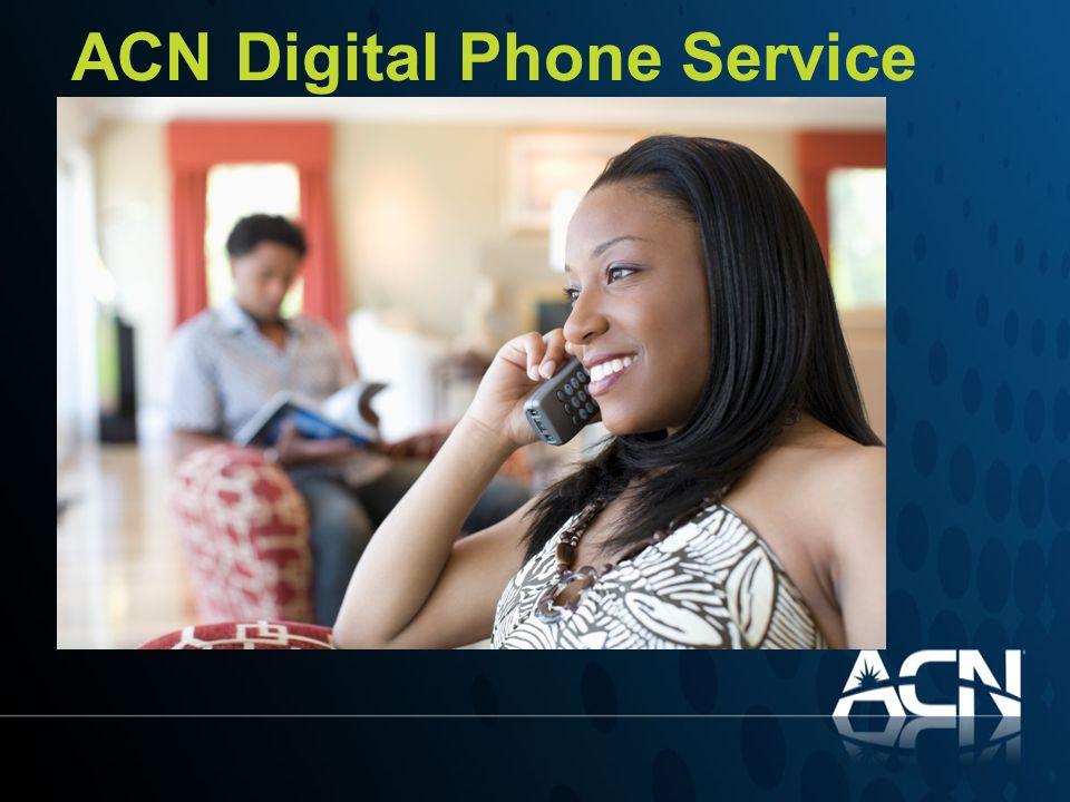 ACN Digital Phone Service