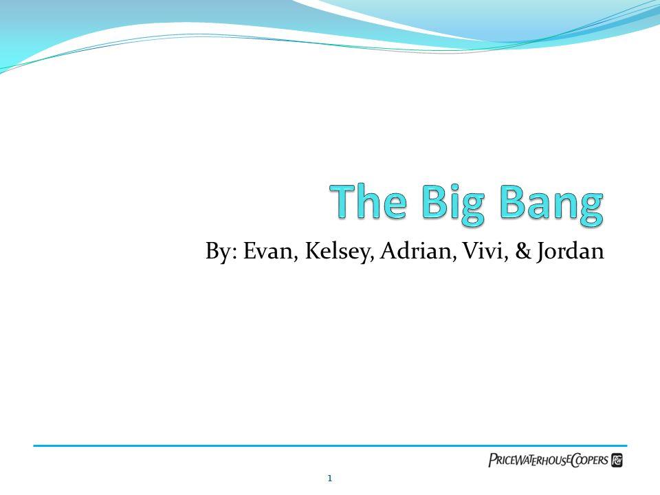 By: Evan, Kelsey, Adrian, Vivi, & Jordan