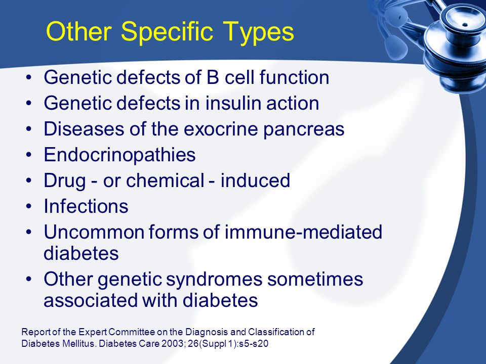 Other Specific Types Genetic defects of B cell function