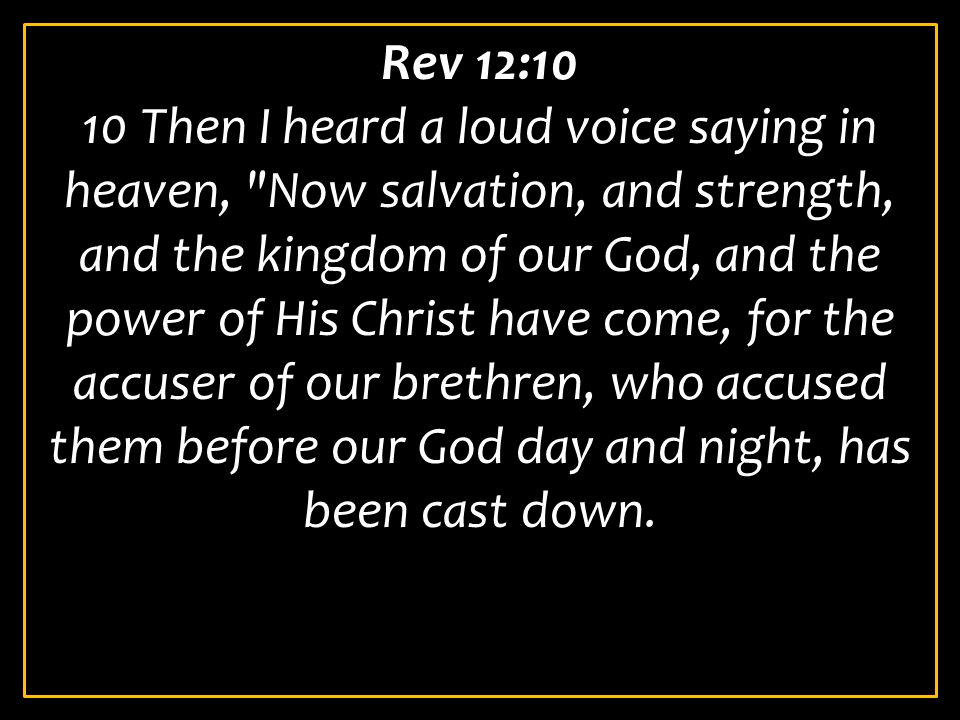 Rev 12:10
