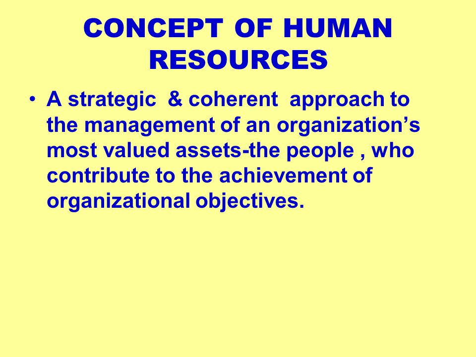 How Does HR Fulfill Organizational Goals and Objectives?