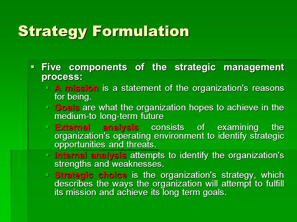 What should an information system achieve for an organization in order to be considered a strategic