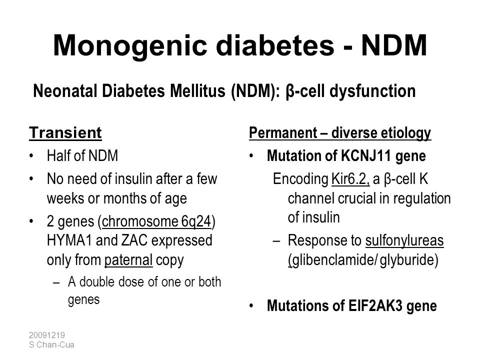 Diabetes Mellitus in the Pediatric Population - ppt download