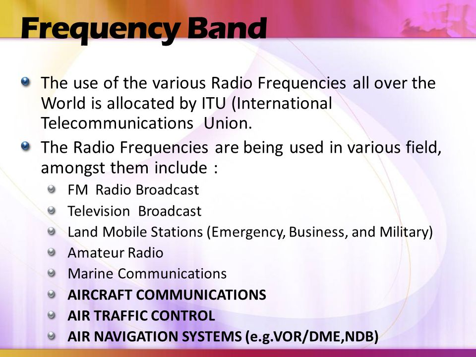 how to listen to a specific radio frequency online