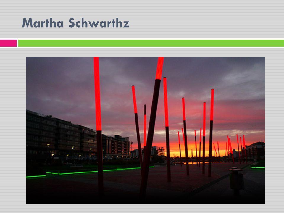 Martha Schwarthz