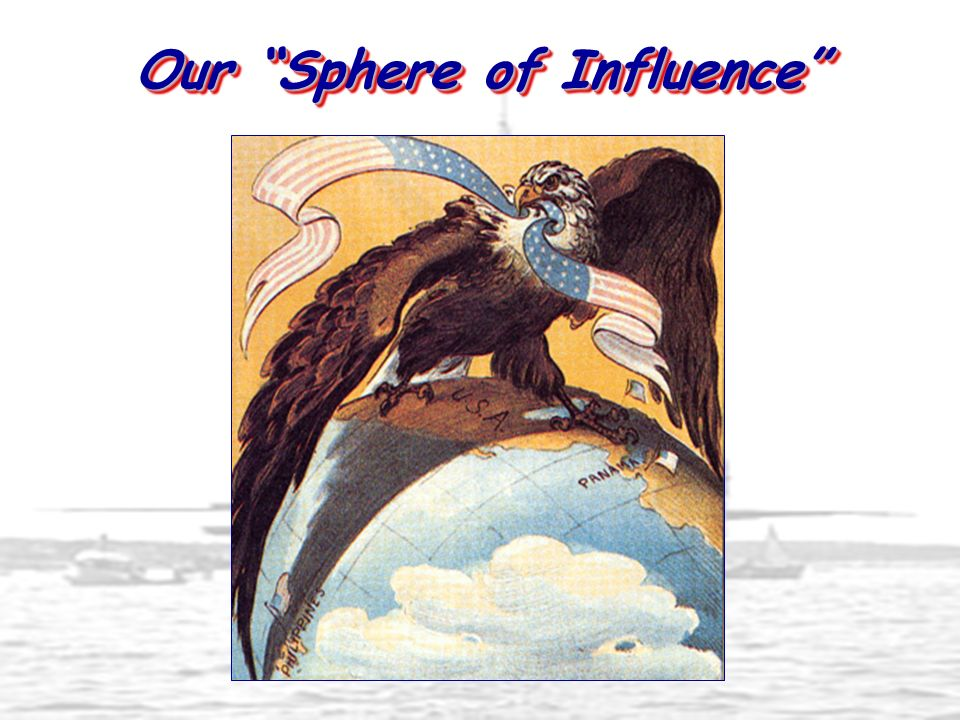 Our Sphere of Influence