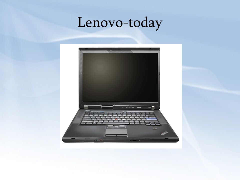 Lenovo-today