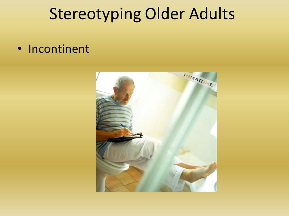 stereotypes in older adults essay Geriatrics reflective paper health, general nursing, wellness, older adults, ageism, stereotypes school, poem, essay, document.
