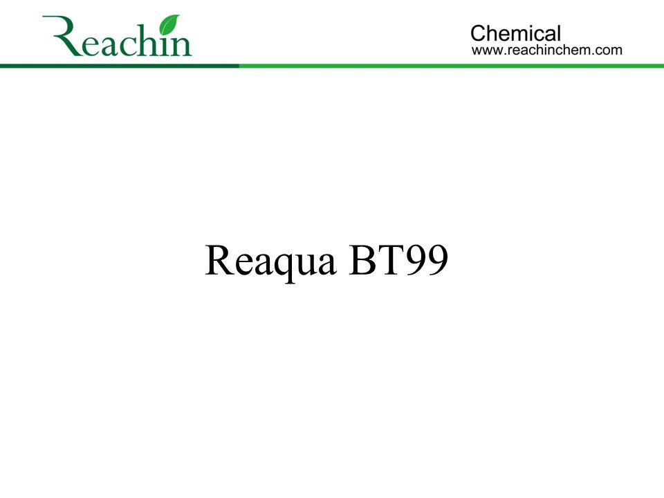 Reaqua BT99