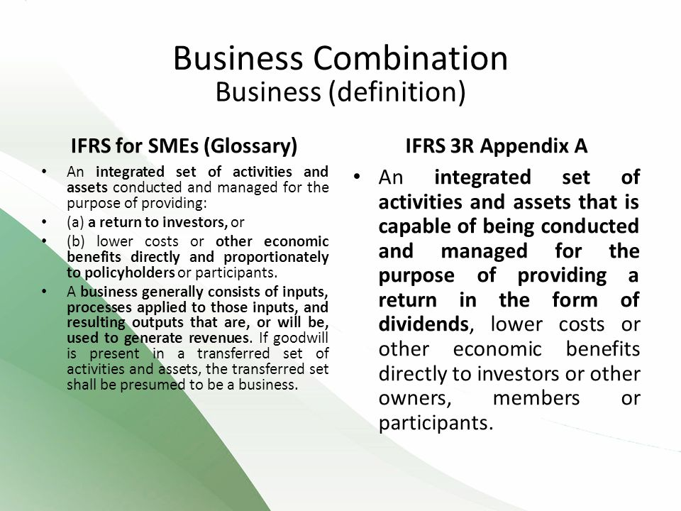 Business (definition)