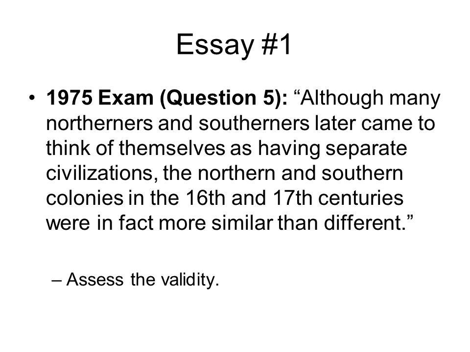 1979 dbq essay