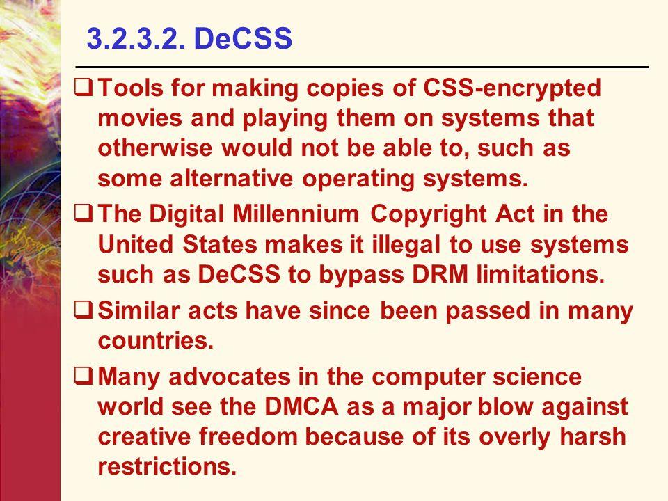 3.2.3.2. DeCSS