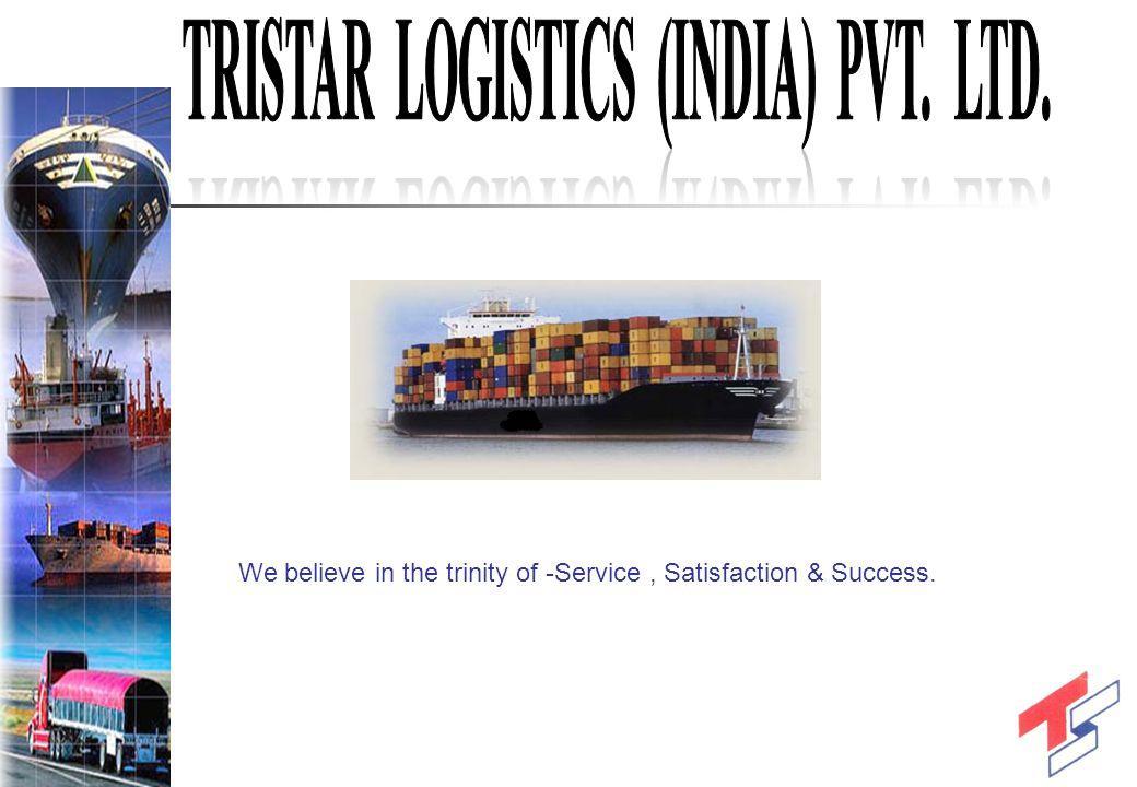 Tristar Logistics (India) Pvt. Ltd.