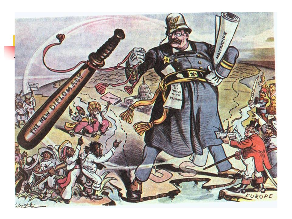 MONROE DOCTRINE, ISSUED BY PRESIDENT MONROE IN 1823, IT FORBADE THE ESTABLISHMENT OF NEW COLONIES IN THE AMERICAS