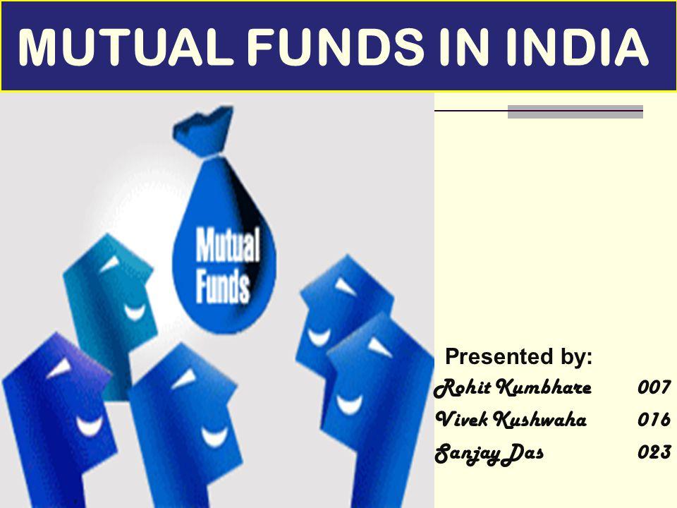 Presented by: Rohit Kumbhare 007 Vivek Kushwaha 016 Sanjay Das 023