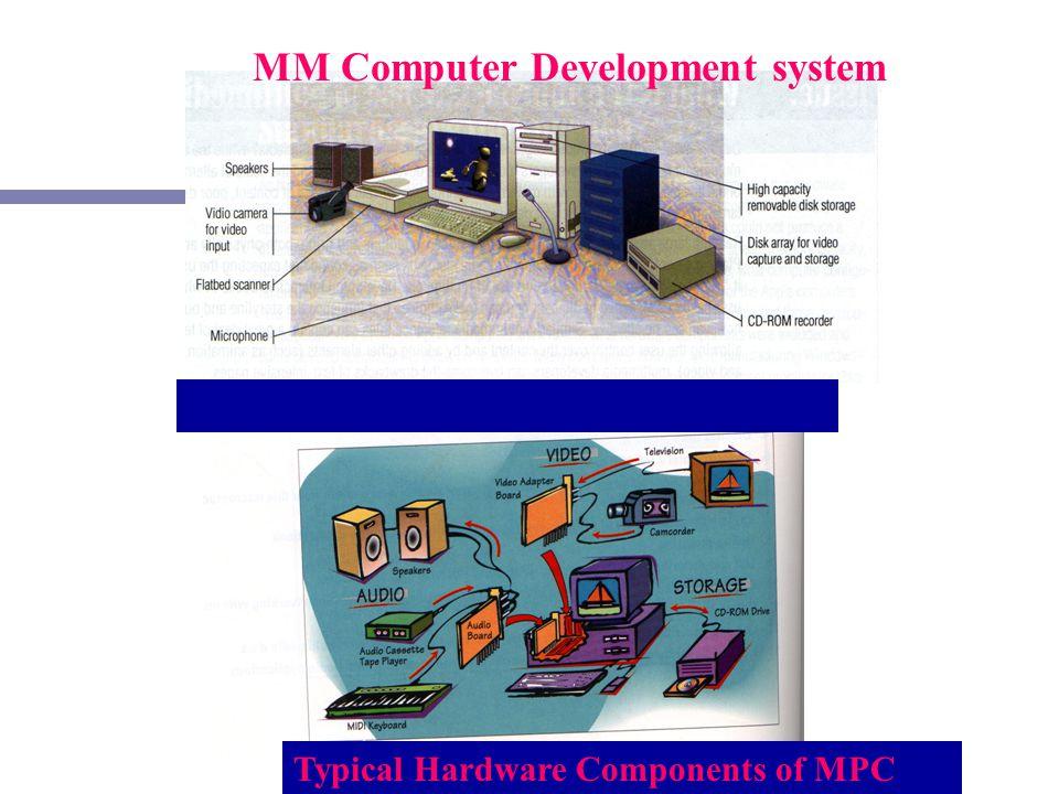 MM Computer Development system