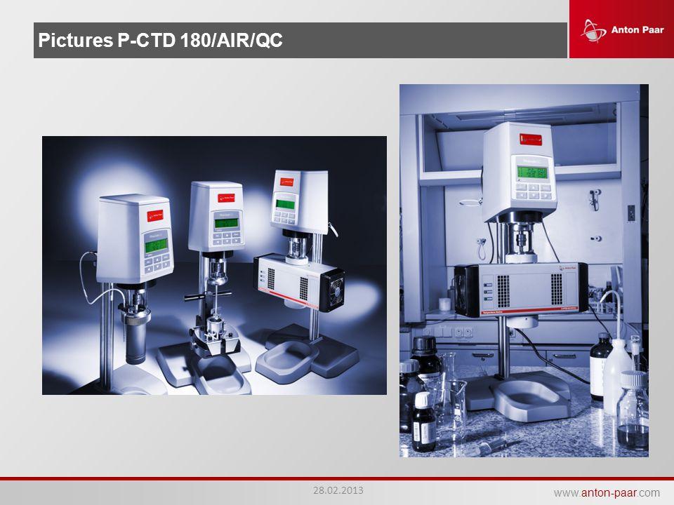 Pictures P-CTD 180/AIR/QC
