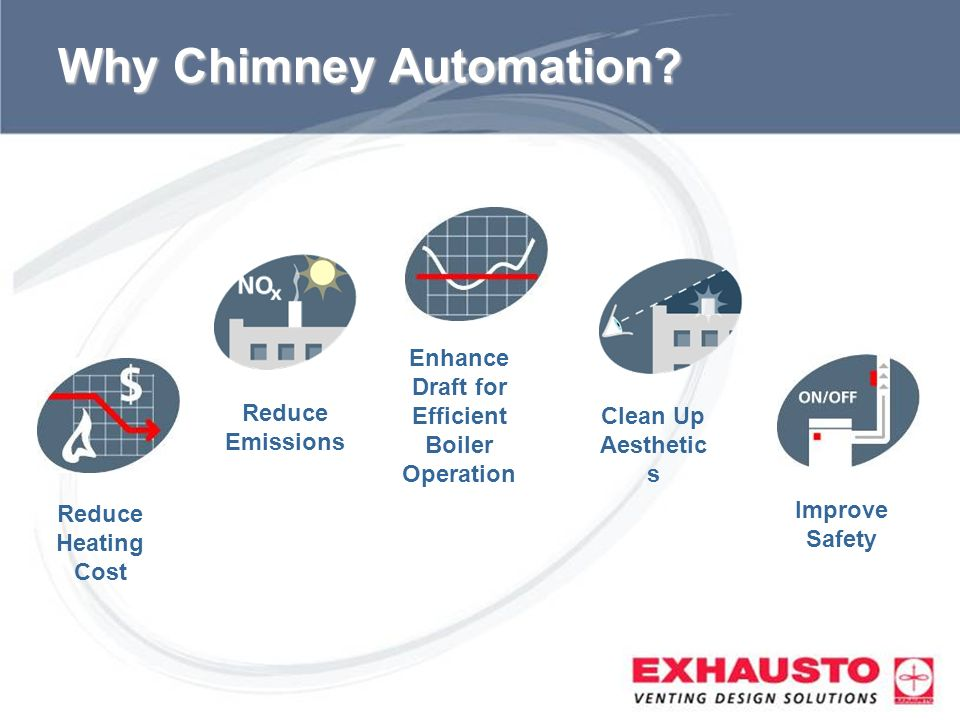 Why Chimney Automation