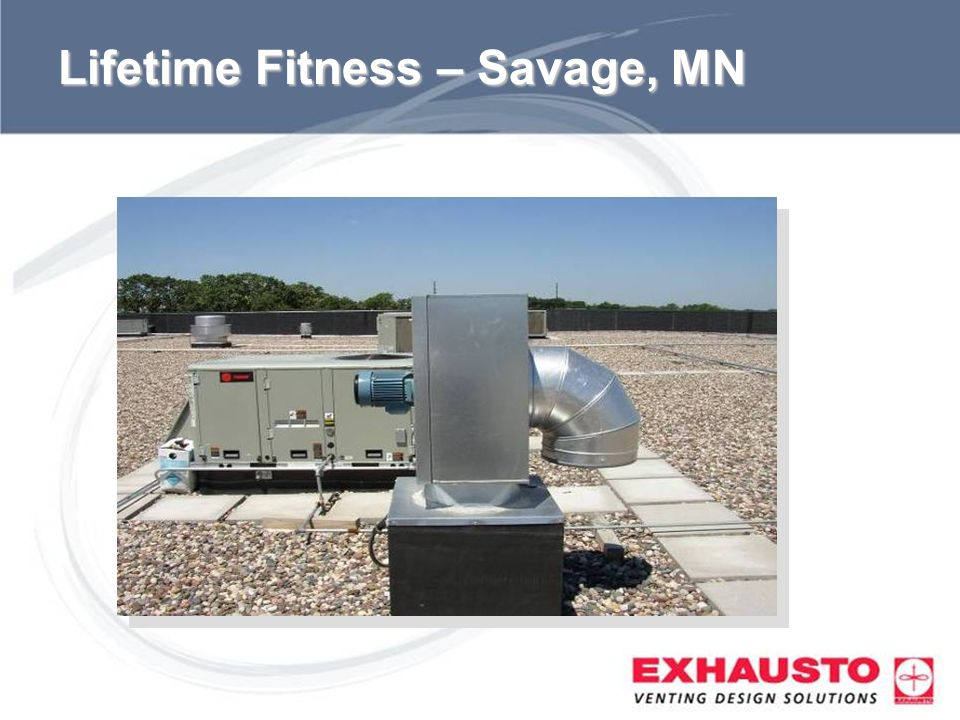 Lifetime Fitness – Savage, MN