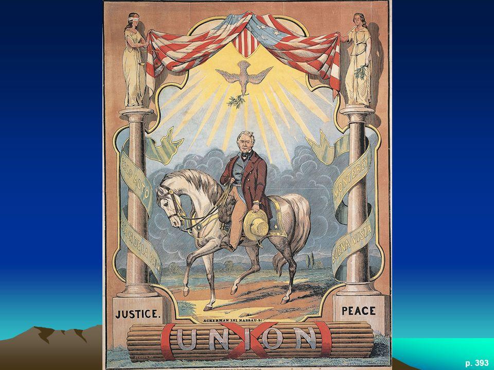 UNION WOODCUT, BY THOMAS W