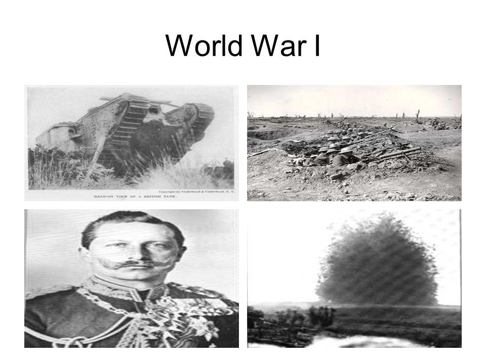 World War I http://www.worldwar1gallery.com/yank8.jpg